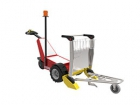 MUV product range expanded with new Trolley Retrieval module