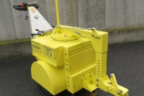 ATEX Zone 2 Super Power Pusher for O&G