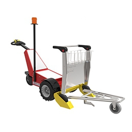 MUV-Trolley Retrieval