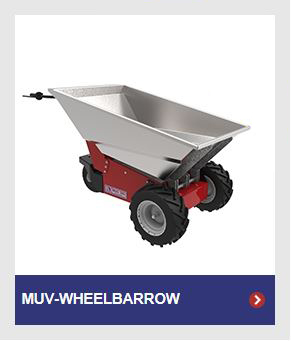 MUV - Wheelbarrow